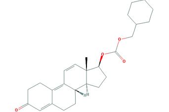 Тренболон гексагидробензилкарбонат