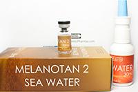 Melanotan II spray